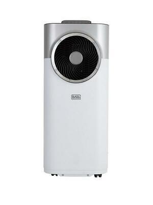 BXAC40008GB 12,000 BTU Portable 3-in-1 Air Conditioner, New & Sealed