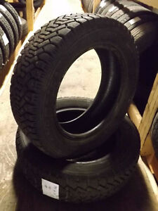 195/60R15 Goodyear Winter Tires - 1000's of Snow Tires In Stock