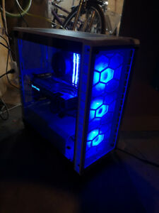 Powerful Gaming Pc! Needs to go today!!!
