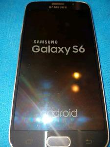Samdung Galaxy S6 32 GB Smartphone