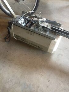 1/3 HP Chain Drive Garage Doop Opener