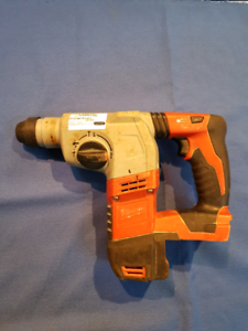 Milwaukee hammer drill Belmont Belmont Area Preview