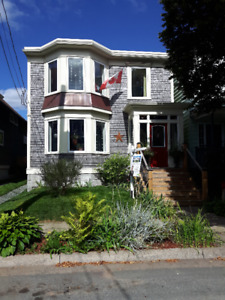 HOUSE FOR SALE - North End Halifax
