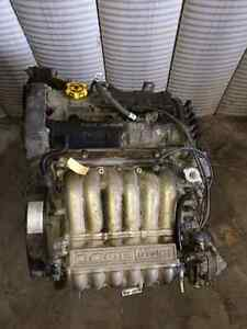 Dodge stealth Motor     1994    Non turbo     engine