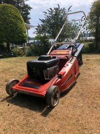 Mountfield Emperor Petrol Lawnmower
