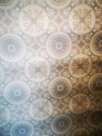 Mosiac Cushion Flooring