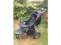 Mothercare Urban Detour pushchair/buggy