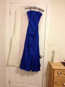Xxs perfect condition mermaid gown