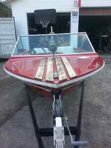For sale boat/trailer/motor