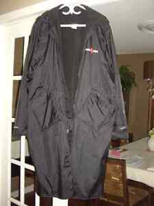 Scuba diving - On board coat