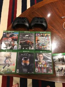 Xbox One -$250