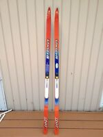 X-country Skis - Junior