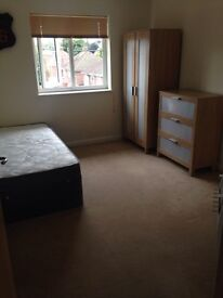 Single room for rent in Bilton/Rugby !!
