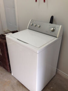 Whirlpool Washer Ultimate Care II Quiet Wash