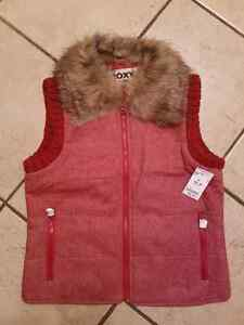 Women Spring/Winter Vests ROXY