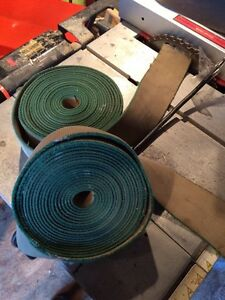 Sangle de nylon qualiter industrielle  Saguenay Saguenay-Lac-Saint-Jean image 1