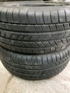 Tires 215 50 r17