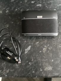 JABRA Freeway HFS100 Bluetooth In Car Speaker Phone
