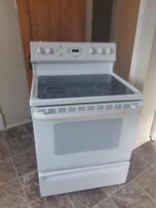 Stove in need of a home