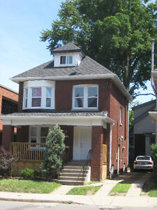 RENOVATED 2 BDRM + [Stinson St. and Wentworth St. South]