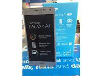 Samsung galaxy A5 16gb.platinum silver-Sm-A500FU unlocked