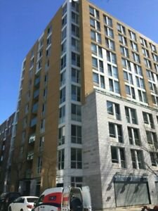 Fully Furnished 1 bedroom apartment for rent in downtown