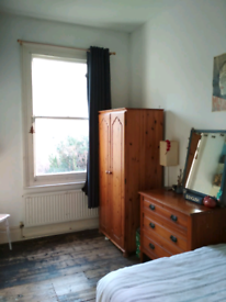 Room in 3 bed female house share