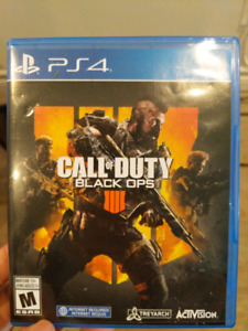 Call of duty Black ops.4