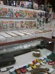 Comics, games, lp's,  dvds, stocking stuffers at One Of A Kind  Cambridge Kitchener Area image 5