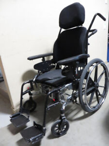~~~Used Wheelchair