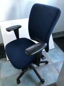 Adjustable Office Chairs