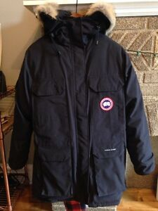 Women's Canada Goose Expedition Parka