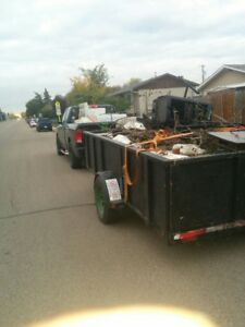 JUNK REMOVAL $50 START RATE