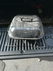 Camp Charcoal Barbecue
