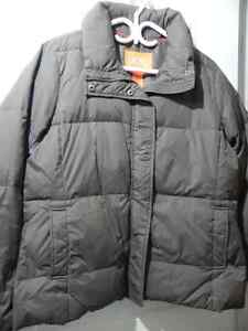 Winter Coat/Manteau d'hiver