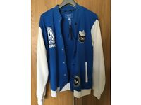 Adidas Originals men's Large Varsity jacket