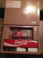 Coca-cola die cast