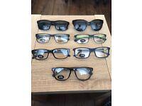Designer glasses/frames