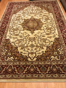 New Turkish Rug - 200cm (6ft.7in.) x 290cm (9ft.7in.)