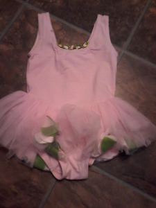 3T Tutu & Swim Suit $20 for both or $10 Each