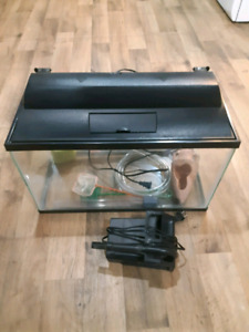 Aquarium 25l kit