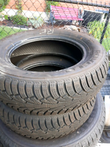 185/60/14 winter tires ROVELO RWT-768