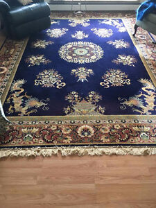 High Quality Persian Rug - Must go!