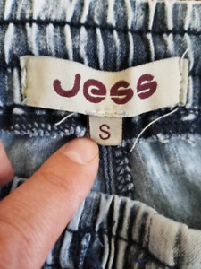 JESS JEANS FOR TEEN