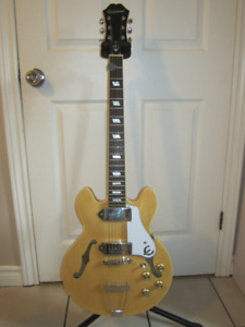 Price Drop!!!  Epiphone Casino Coupe