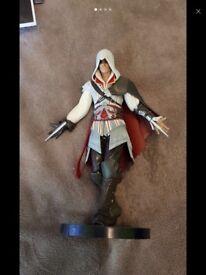 Assassin creed 2 ezio figure