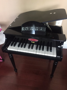 Kid Piano  (for kid 1-2 years old)