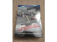 History of the grand prix box set
