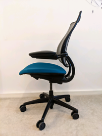 Humanscale Liberty Task Desk Office Computer Chair