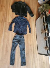 Boys Bundle Outfit